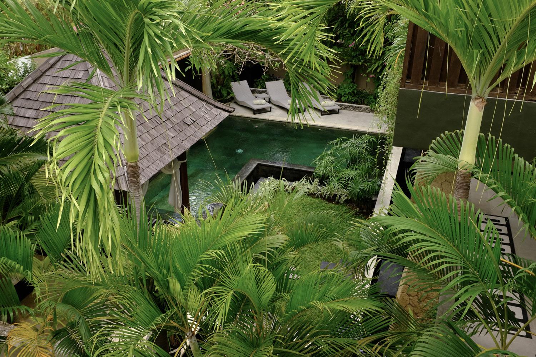 Amanputri Villa Seminyak Bali